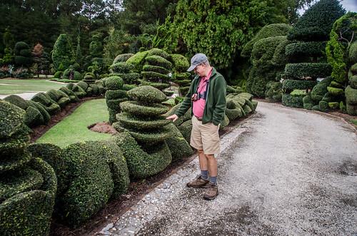 Pearle Fryer Topiary Garden-036