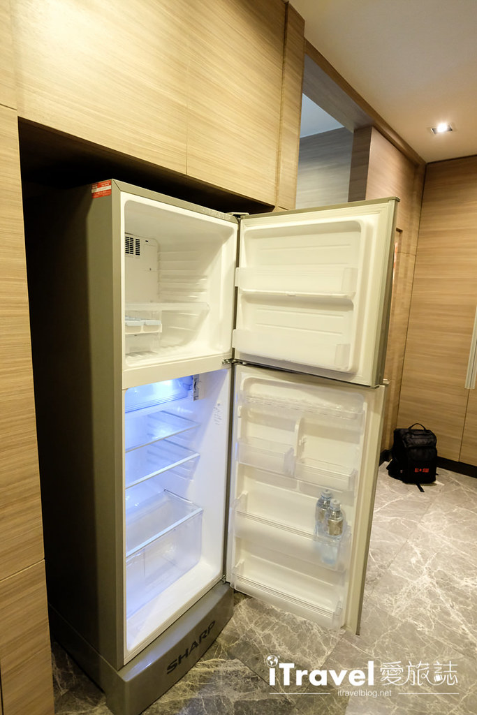 曼谷公寓酒店 Qiss公寓毕里斯 Qiss Residence by Bliston 39