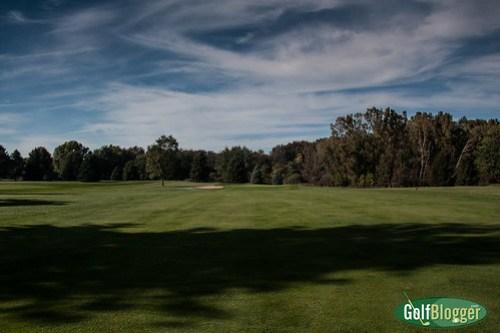 Eldorado Golf Course, Michigan