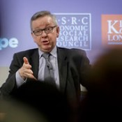 Gove V Portes: Politicians, economists, and the public debate