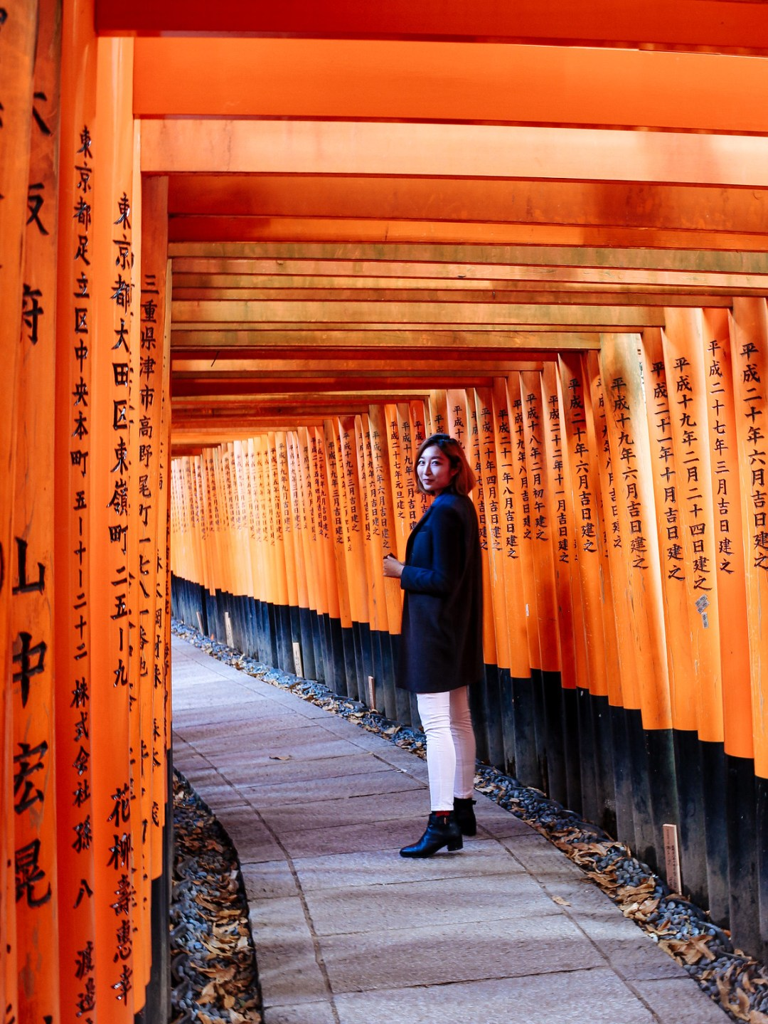 Japan Travel - KissesVera-55