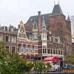 Viajefilos en Holanda, Utrecht 06