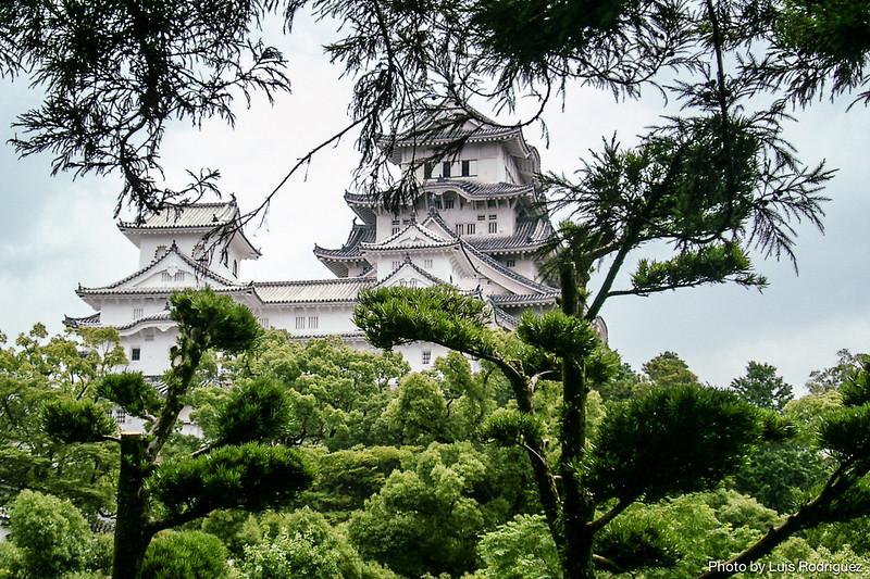Castillo de Himeji-13