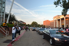 221 Grambling Homecoming