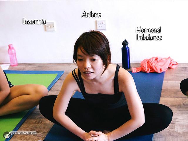 Tirisula Yoga Unhealthy