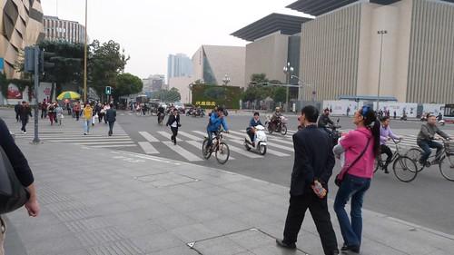 Tag 1 in Chengdu (5/6)