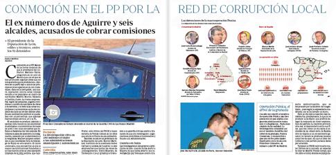 14j28 ABC Conmoción en el PP tras descubrimiento red corrupción