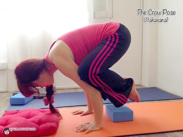 tirisula yoga 5