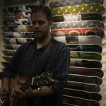Jonathan Pearce @ Antique Skate Room