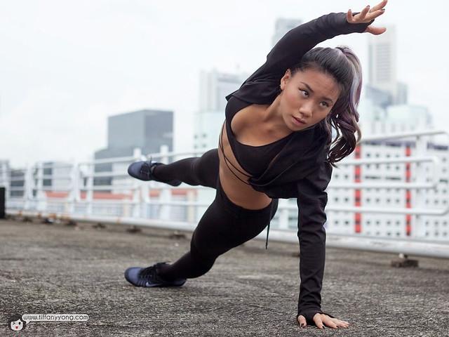 Tirisula Yoga Sandra