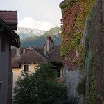 Viajefilos en Suiza, Annecy 06