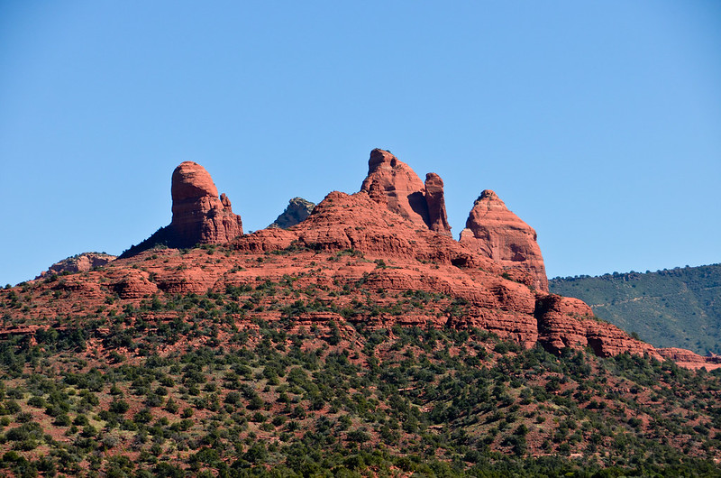Sedona: Red Rock State Park