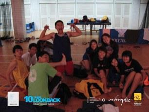 2006-03-20 - NPSU.FOC.0607.Trial.Camp.Day.2 -GLs- Pic 0015
