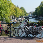 Viajefilos en Holanda, Amsterdam 69