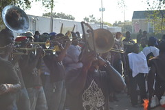 285 Da Truth Brass Band