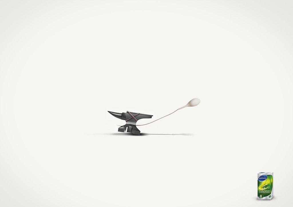 Manix Endurance - Anvil-Sperm
