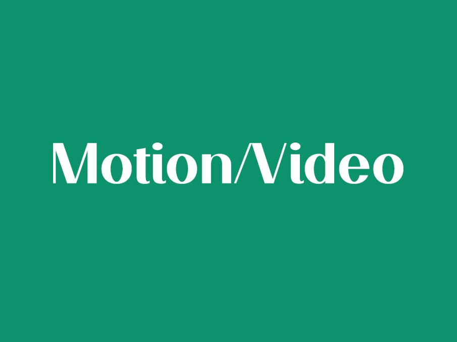 Motion_Video