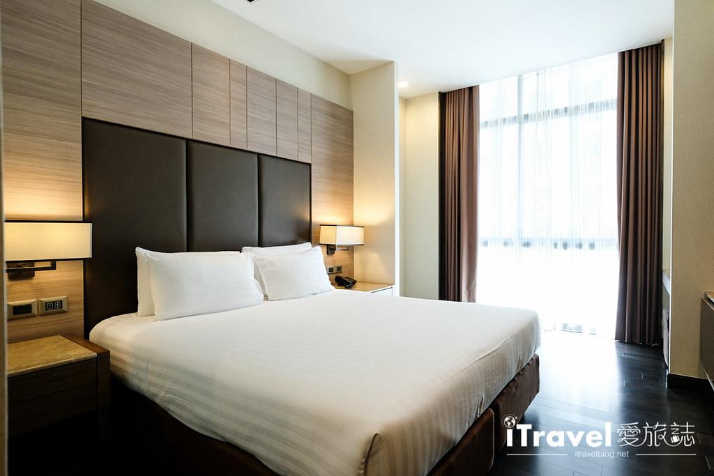 曼谷公寓酒店 Qiss公寓毕里斯 Qiss Residence by Bliston 21