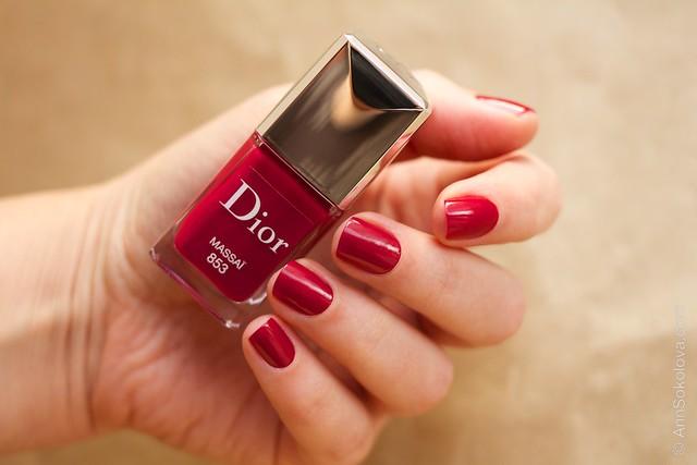 05 Dior #853 Massaї