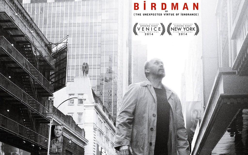 Oscars 2015: Winners List 1