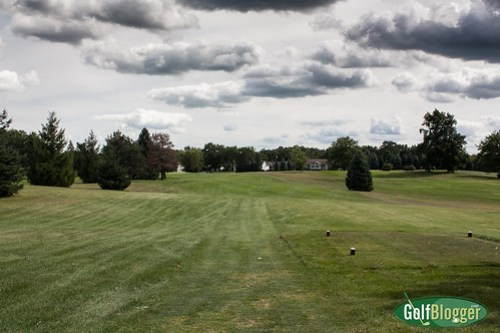 Lakeland Hills Golf Course