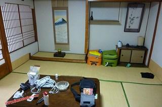 P1060338 Habitacion del Kashima Honkan (Fukuoka) 12-07-2010 copia