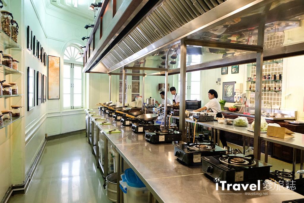 曼谷蓝象餐厅厨艺教室 Blue Elephant Cooking School 42