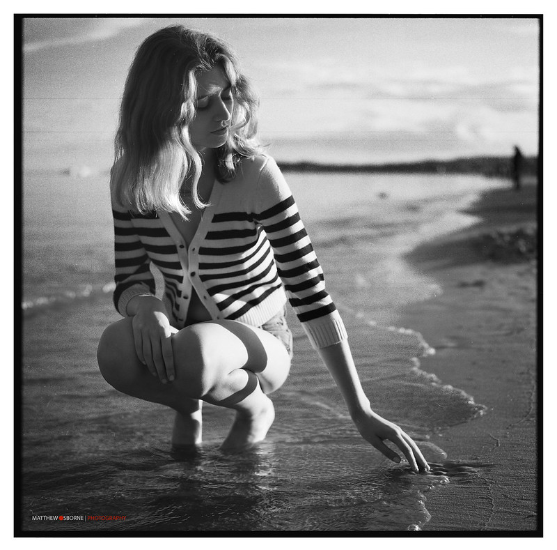 GF670 Kodak Moment