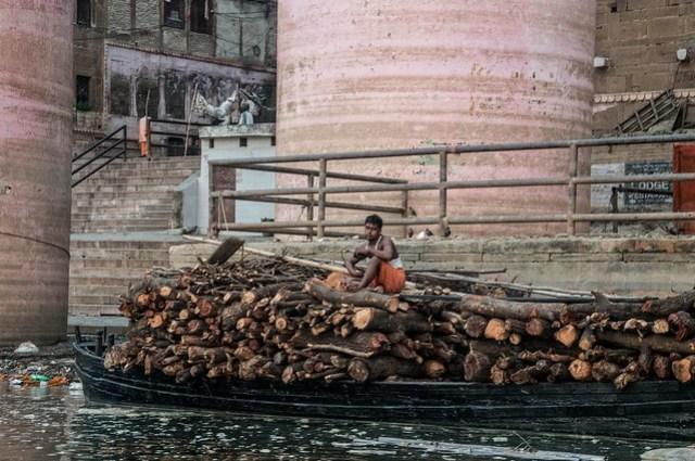 Funereal Firewood