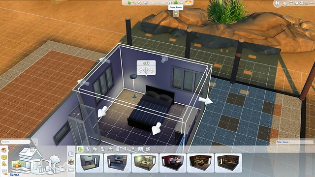 The Sims 4 Build Guide (5/6)