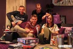 Promo radioprogramma Vlinderstad Superchart, in opdracht van RTV Emmen