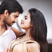 Nani Amala Paul Movie Janda Pai Kapiraju HD Wallpaper - Stylish HD Wallpapers.