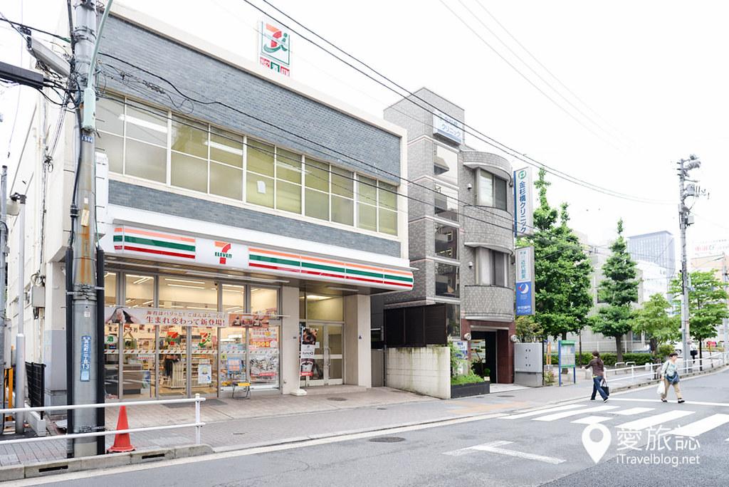 东京旅游住宿短租公寓 Airbnb 42