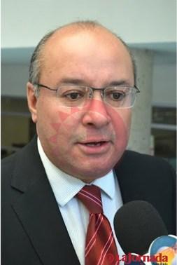 Rodolfo Aguilar Gallegos