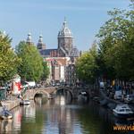 Viajefilos en Holanda, Amsterdam 38