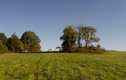 Pottersville Excavation