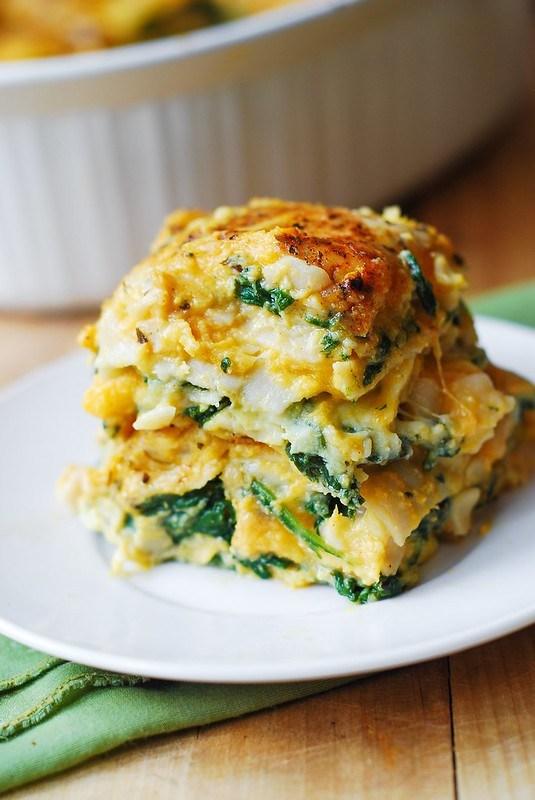 21 Vegetarian Winter Squash Dinner Recipes to Celebrate ...