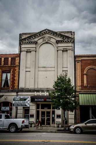 Camden Building