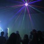Dark Rave Party @ Gabba Hey!