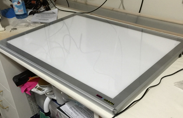 Light Pad A950