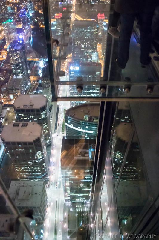 Skydeck Willis tower