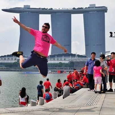 sudeste asiático: Marina bay, singapur sudeste asiático - 15400475707 234360c9cf z - viajar por el sudeste asiático en 21 días