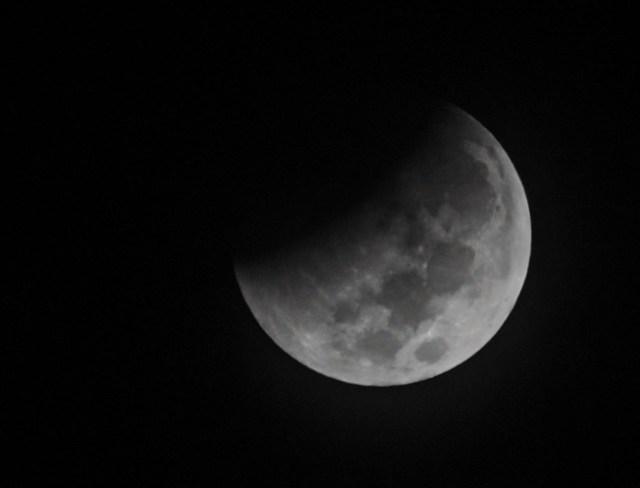 Lunar Eclipse-1