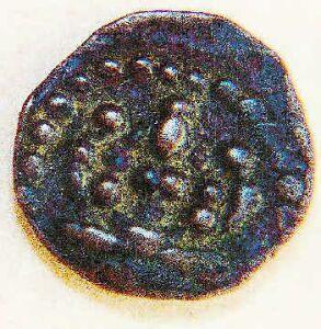 Arakkasuamman-coin