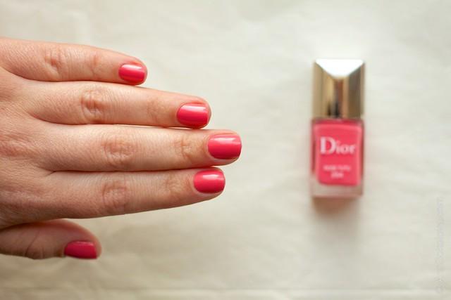 09 Dior #254 Rose Tutu