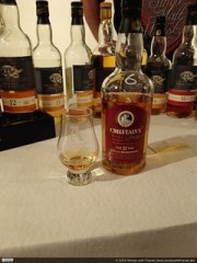 Chieftain's Choice Mannochmore Aged 22 Years