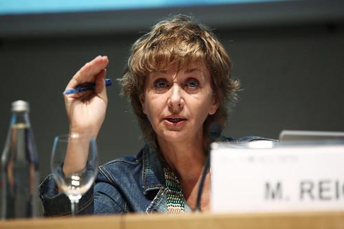 Maria Reig i Moles, presidenta del Grupo empresarial Reig Capital