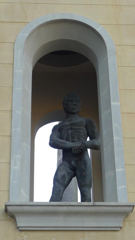 El Adonis de Figali