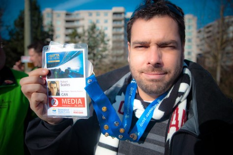 Vancouver 2010 Olympic Games - Vancouver, British Columbia