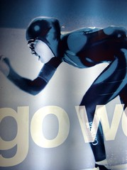 2010 VANCOUVER WINTER OLYMPIC GAMES | GO WORLD